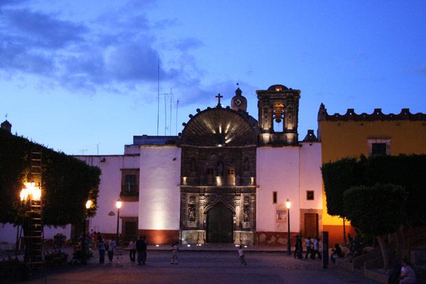 Dünya'dan Kültürel Mekânlar.. (Açıklama Foto)