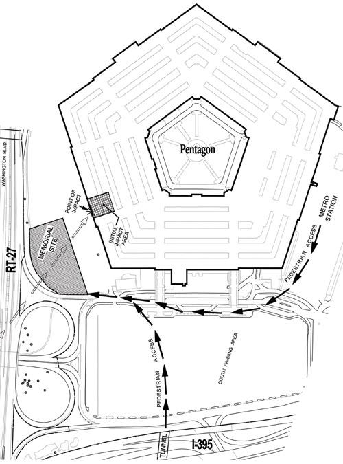 Mimdap for Pentagon house plans