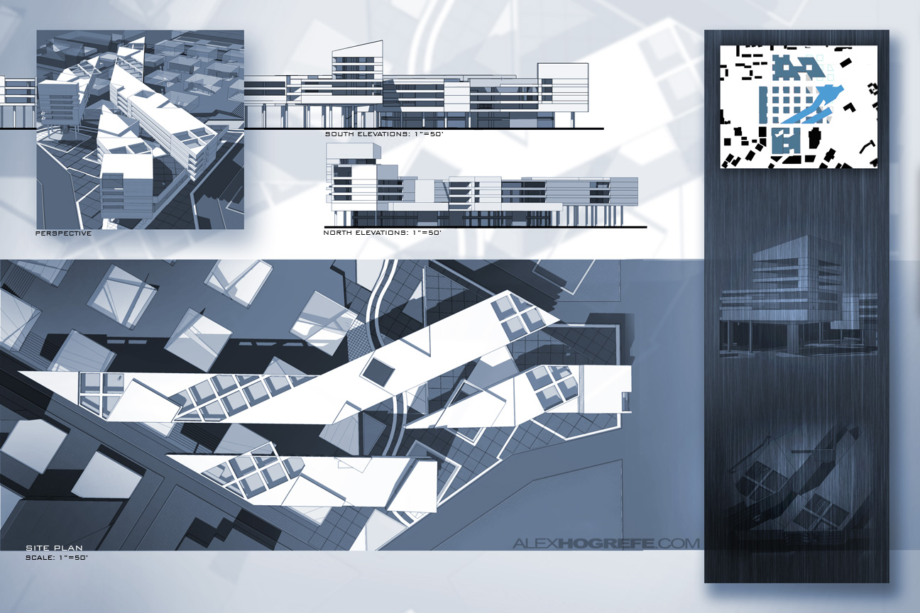 good thesis for architecture See the latest news and architecture related to thesis, only on archdaily.