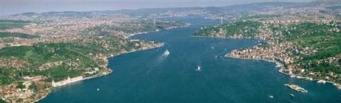 Istanbul büyükşehir belediyesinin son 7 yılda deprem riskine